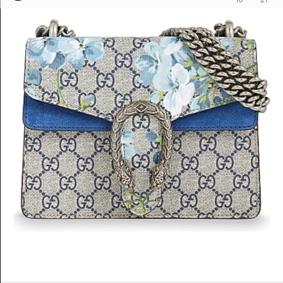 Gucci Handbags - ISO Gucci Dionysus Bloom